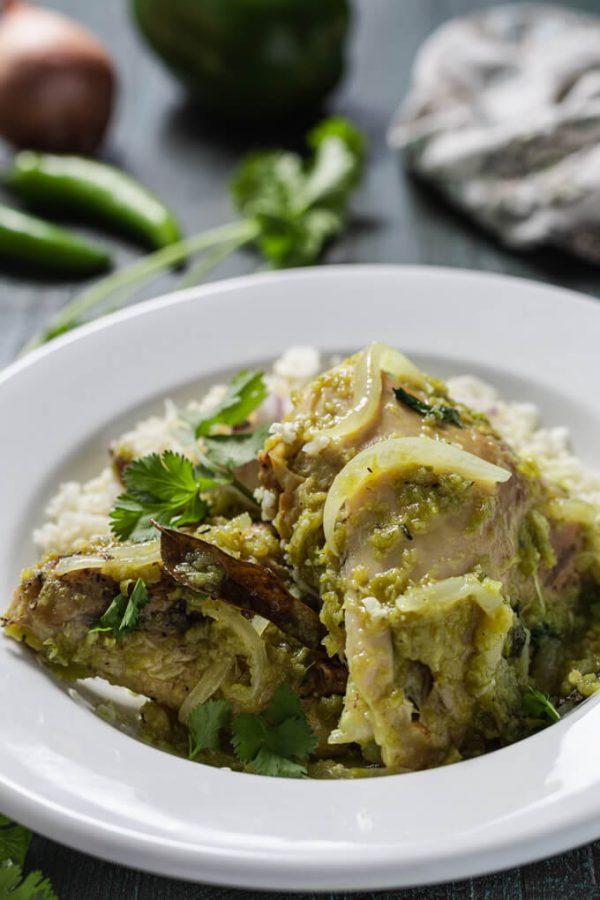 Keto Curry - Easy Indian Chicken Curry