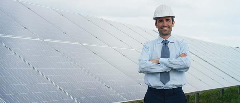 solar power expert