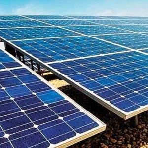 Carbon Credit: Solar Power
