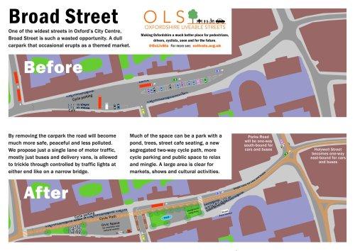 Blueprint unveiling oxfordshire liveable streets low carbon west blueprint unveiling oxfordshire liveable streets tap social malvernweather Image collections