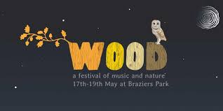 Talking to children about climate change – 2 LCWO workshops at Wood Festival 2019 @ Wood Festival 2019