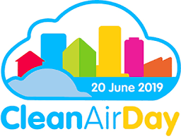 How do we clean up Britain's air? A Clean Air Day discussion [OxFoE event] @ Oxford Town Hall