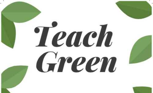 Teach Green – Environmental Kids Club at WOCA for children aged 7-11 @ Mary Town Room, West Oxford Community Centre