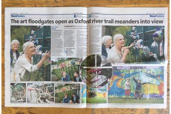 Midsummer Meander a grand success!