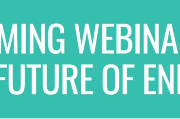 Low Carbon Hub webinars on the future of energy