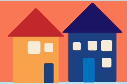 Improving your home to use less energy @ Online event