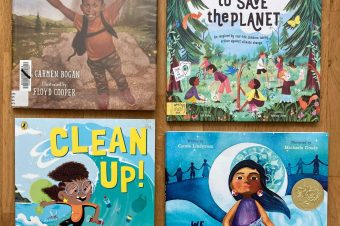 Mim's top picks from the Many Voices Collection – books to educate, inspire and move