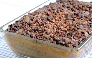 Low-Carb Cinnamon Bundt Cake, as Coffee Cake
