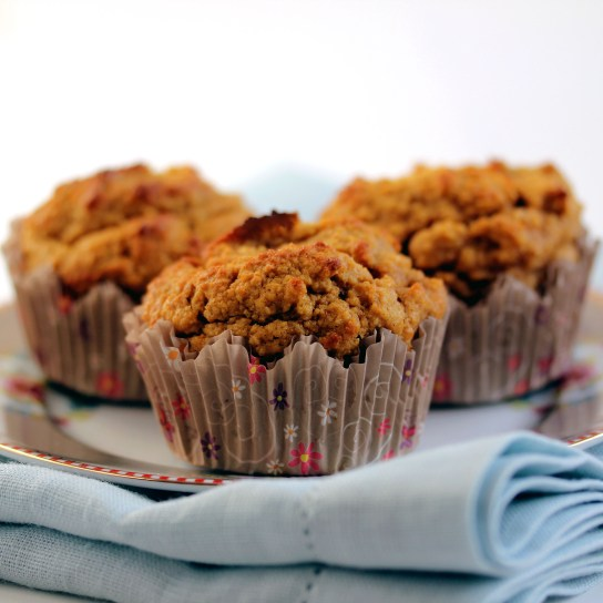 The Best Low-Carb Pumpkin Spice Muffins   Low-Carb, So Simple!