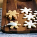 Sugar-Free, Gluten-Free Low-Carb Ginger Cookies   Low-Carb, So Simple!