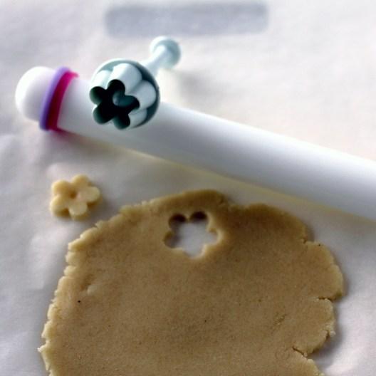 Sugar-Free Marzipan | Low-Carb, So Simple!