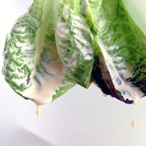 Basic Vinaigrette and Variations | Low-Carb, So Simple!