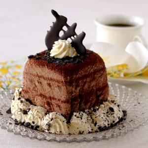 Sugar-Free Chocolate Paskha   Low-Carb, So Simple!