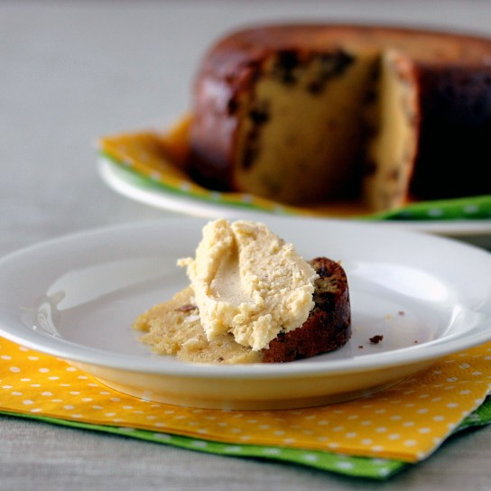 Low-Carb Paskha and a Slice of Sugar-Free, Gluten-Free Kulich | Low-Carb, So Simple!