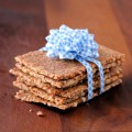 "Grain-Free ""Whole Grain"" Crackers 