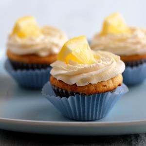 Strained Tangy Greek Yogurt Frosting | Low-Carb, So Simple!