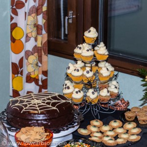 Halloween Party Food   Low-Carb, So Simple!