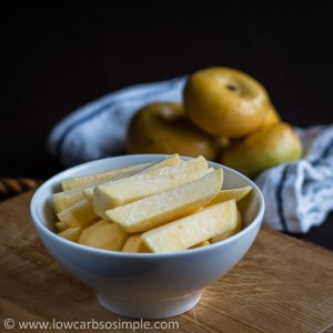 Turnip Fries | Low-Carb, So Simple!