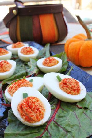 eggs-quisite-eats-for-lil-devils | Tadka Pasta