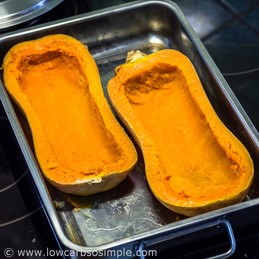 Butternut Squash | Low-Carb, So Simple