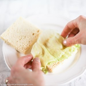 Lettuce | Low-Carb, So Simple