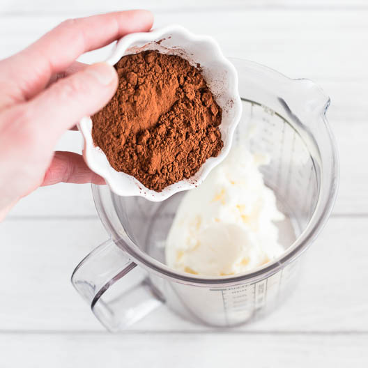 Cacao Powder | Low-Carb, So Simple