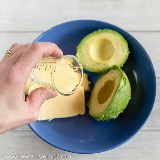 Lemon Juice   Low-Carb, So Simple