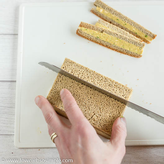 Slicing   Low-Carb, So Simple