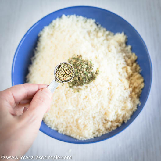 Herbs | Low-Carb, So Simple