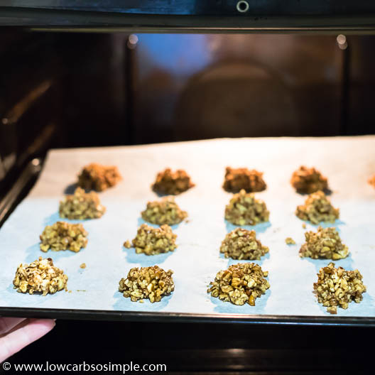 Baking | Low-Carb, So Simple