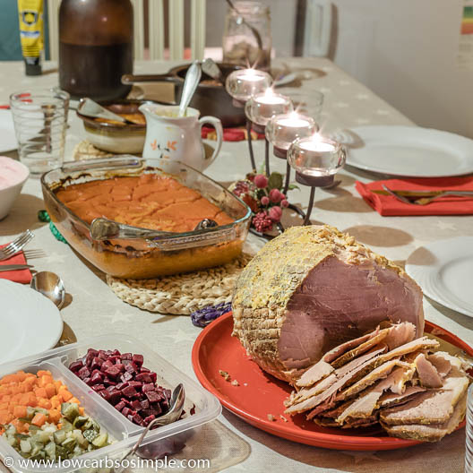 Finnish Christmas Food | Low-Carb, So Simple