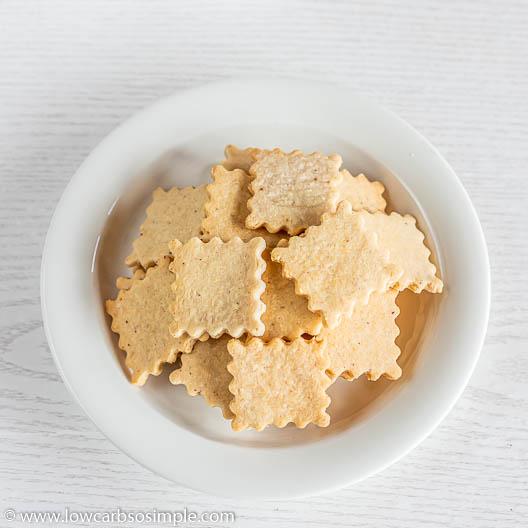 Keto Cookies   Low-Carb, So Simple