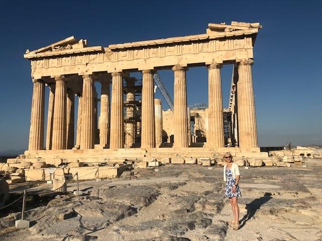 Akropolilla