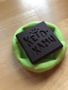 Ready Chocolate