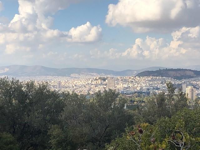 Kreikan maisemia