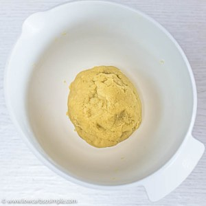 Ready Dough | Low-Carb, So Simple