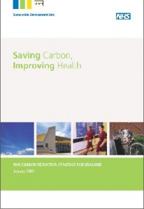 SDU Saving Carbon