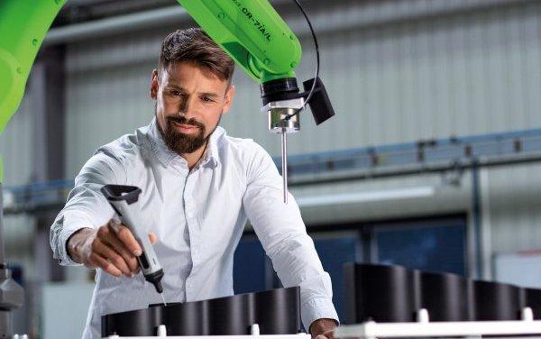 No-code industrial robotics programming startup Wandelbots raises $30 million