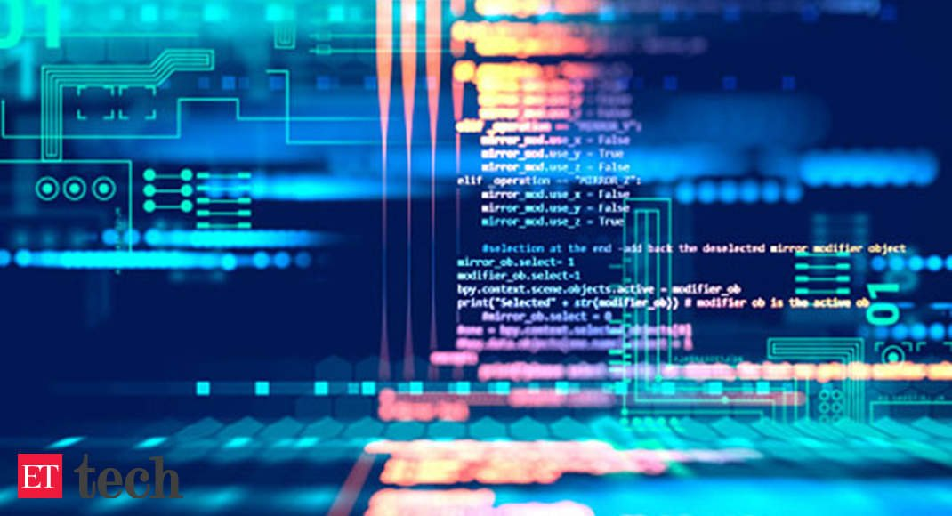 Indian IT service providers are turning to low-code tech as clients seek simpler solutions