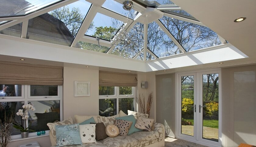 modern small living room ideas uk tips on how to decorate a cheap conservatories | low cost conservatory ...