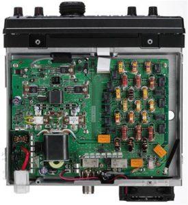 yaesu FT-450D antenna tuner
