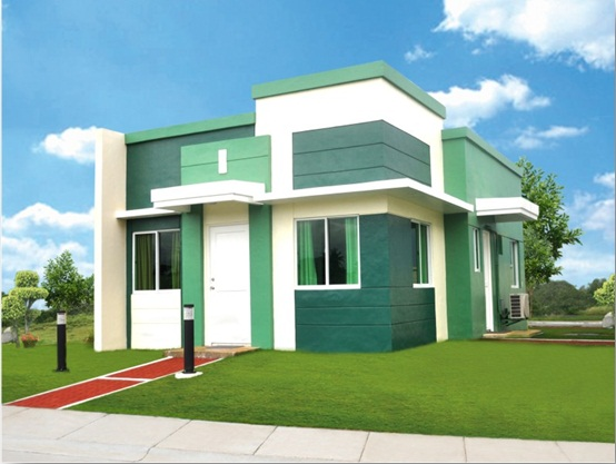 Winfrey model house