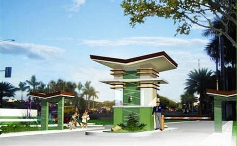 Bamboo Heights - Pasong Kawayan, General Trias, Cavite