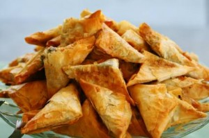 Filo Pastry Recipe, How to Make Filo Pastry aka fillo