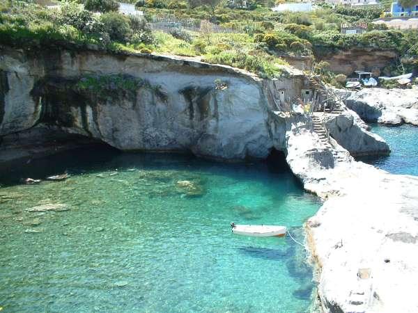 Le piscine naturali pi belle al mondo