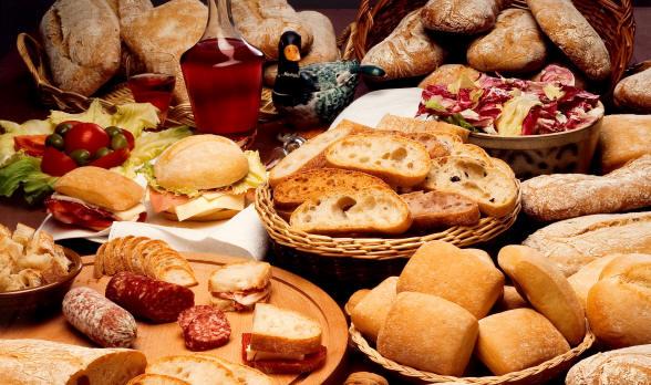 Viaggio nella cucina Umbra fra i sapori della tradizione