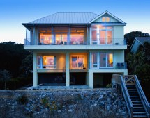 William Byrd Custom Homebuilders - Lowcountry Home Magazine