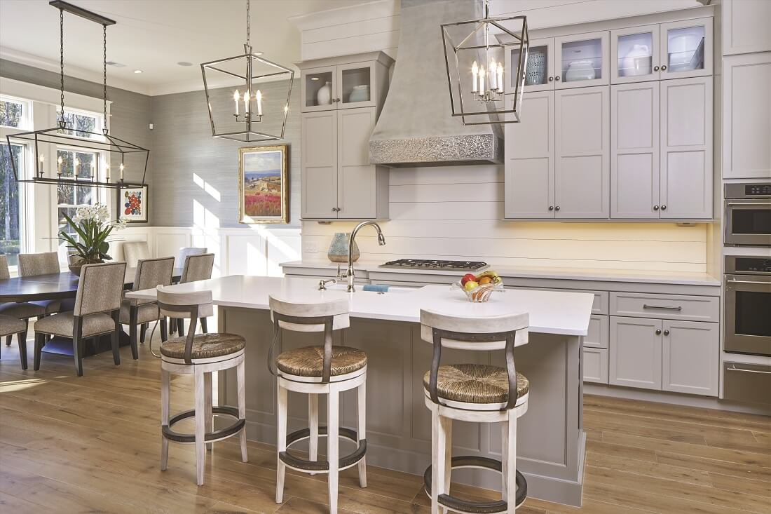 Kitchen Trends 2019 | Lowcountry Home Magazine
