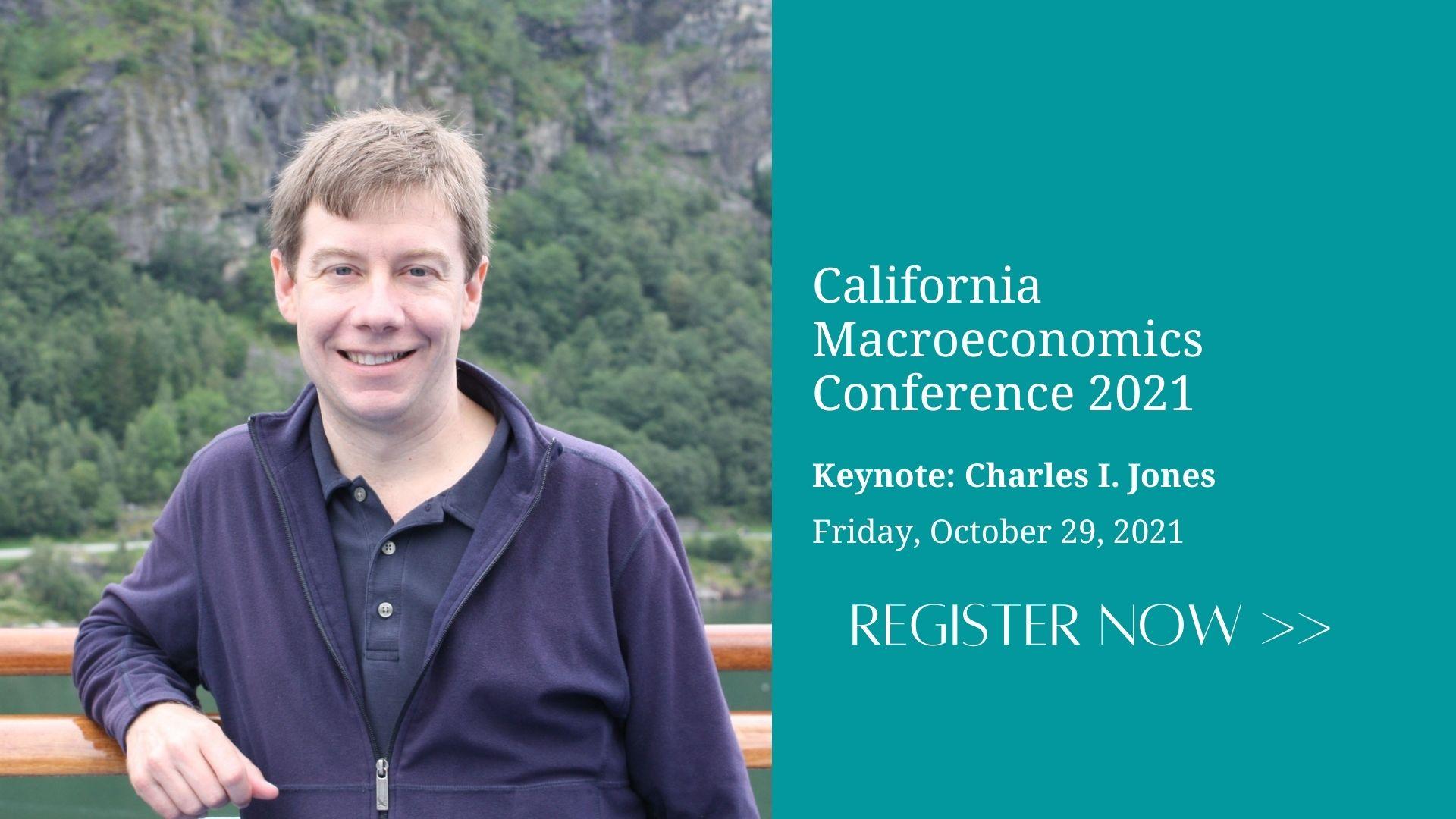 California Macroeconomics Conference (3)