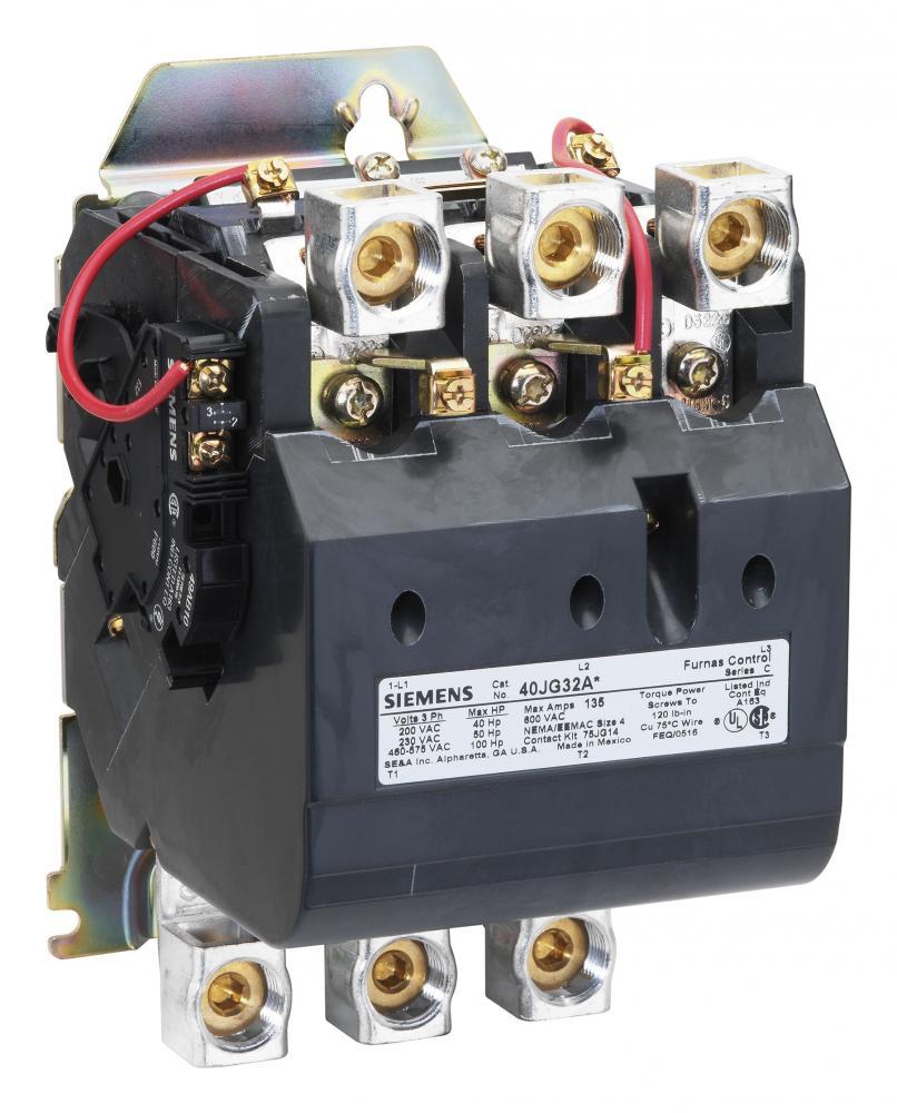 hight resolution of contactor sz4 3ph opn 120v